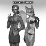The Mansion (Erotic Story) by StickyScribbles