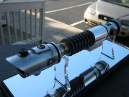 Old Republic Lightsaber  (1) by ProperRocket