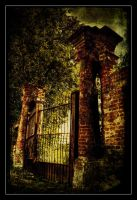 The Gate by Riffo