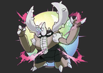 Mega Pinsir (FAN-MADE) by Dragonith