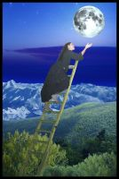Jacobs Ladder by UndeadMadhatter