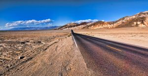 Badwater Road by Ray-Devlin