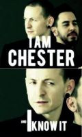 I am Chester and I know it by GhiacciolinaLP