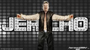 WWE Chris Jericho HD Wallpaper by Timetravel6000v2