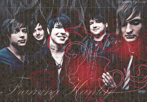 Framing Hanley by Heather-Heartbreak