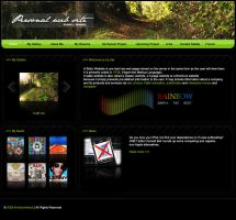 Web design 2 by Mohic