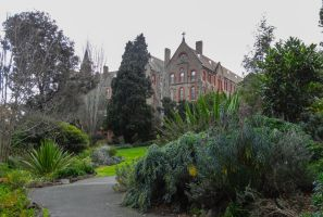 Abbotsford Convent by tessavance