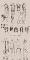 Avalith Character Sheet by summersets