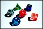 Dragon Dice by starforge