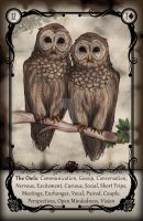UTRL - The Owls by Katoons88