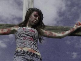 crucified by watchfuleyes999