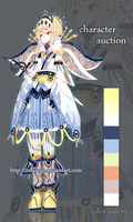 Adoptable design Auction (CLOSED) by terukyu