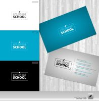 Apple iPhone School by wilsoninc