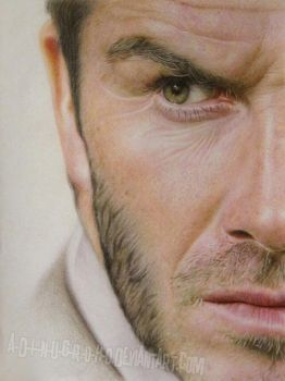 David Beckham DA by im-sorry-thx-all-bye