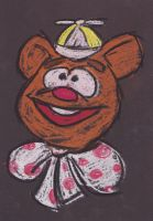 Fozzie by striffle