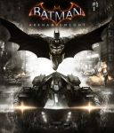 Batman Arkham Knight - key art by noiprox