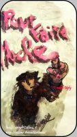 To Make UGLY by Cidiene
