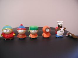 South Park by NickThomson