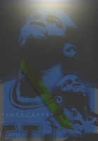 Vince Carter LP by TheFranchiseFX