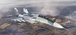 MiG-29 - Leasath Air Force by Jetfreak-7