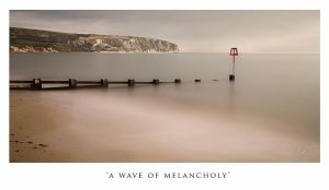 A Wave of Melancholy by Caravela
