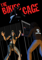 The Bikies Cage Remixed by TheRolePlayingGame