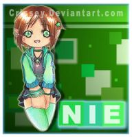 +::For Nie::+ by Crissey by ChibiArt-Club