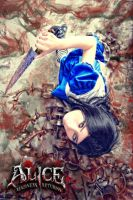 Alice Madness by studioK2