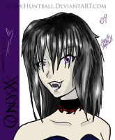 OnyX from Vampire Kisses::. by Huntball