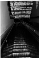 Stairs by VegettoGT4