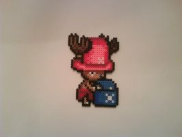 Tony Tony Chopper by Crausse