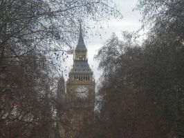 Big Ben by mrslovettrules