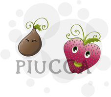 Seed Egg by Piucca