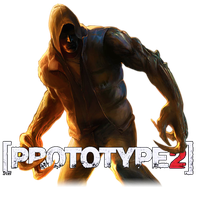 Prototype 2 Icon v2 by Ni8crawler