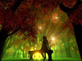 Transmit Your Love by -kid