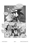 SonicFF Chapter 5 P.5 by SonicFF