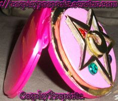 Sailor Moon R COMPACTII by CosplayPropsEtc