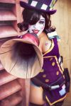 Mad Moxxi - LISTEN UP by Enasni-V