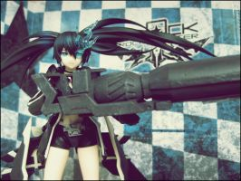 BRS the game 4 by Karinui