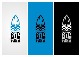 big tuna by Purba-Incorporated