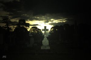 Grave by Nick-Graham