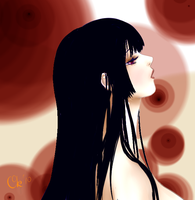 Jigoku Shoujo by OrikaNekoi