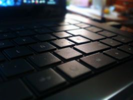 Laptop test by iosa