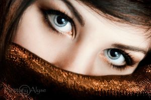 Self-Love 4: Eyes by my-goddess