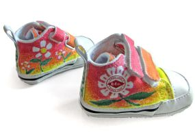 babys shoes by FadomLord