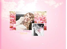 Taylor swift forever by Letsgomiley
