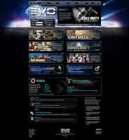 EVO Game Servers v2 by obsid1an