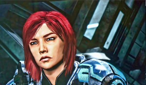 Shepard am I Hero ? by Razz8