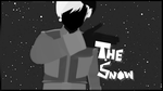 [APH x MMD] The Snow by Norge-Louise