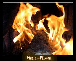 Hell by suicidesheep